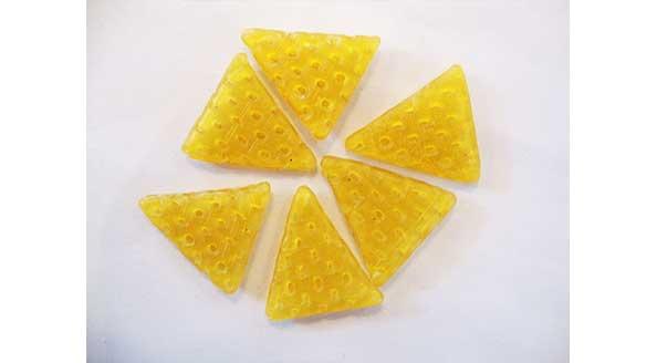 SSF005 3D triangle 复合三角