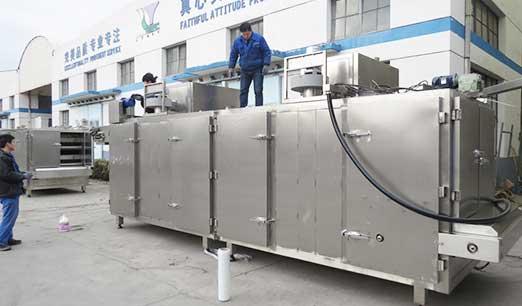 Компактная конструкция, высокая эффективность нагрева, хорошая структура уплотнения и меньшая потеря тепла