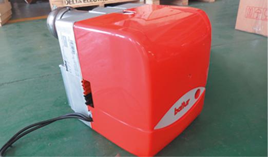 При наличии эффективных систем энерго-энерго сгорания, в результате чего источник тепла является равномерным, равномерным и низким объемом производства.