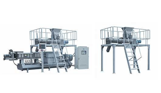 Вся машина компактна и разумна в дизайне, проста в эксплуатации, а отдел оборудования оснащен модуляторами для предварительной подготовки материалов.