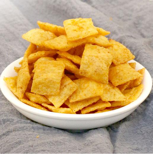 Оборудование для производства хрустящих горшков, картофеля фри, для производства слоеных пищевых продуктов
